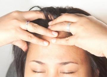 Применение массажа при лечении нейросенсорной тугоухости